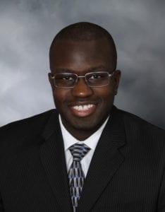 Dr Brandon Andrew